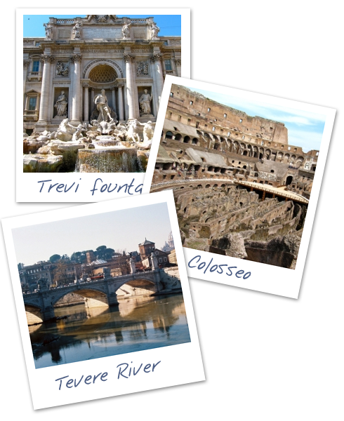 Rome Sightseeing Tours
